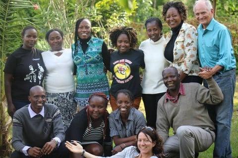 Dream Team Joins New Generation Leadership Program