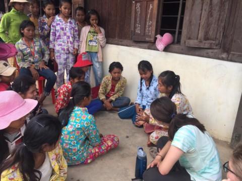 Engaging NGO Community