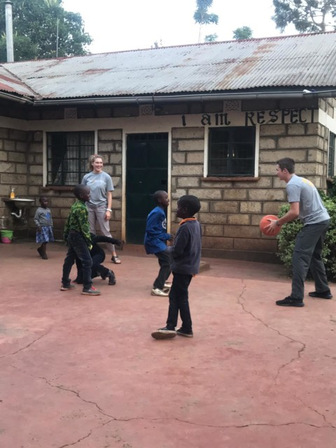 Kithoka Amani Children's Home (KATCH)